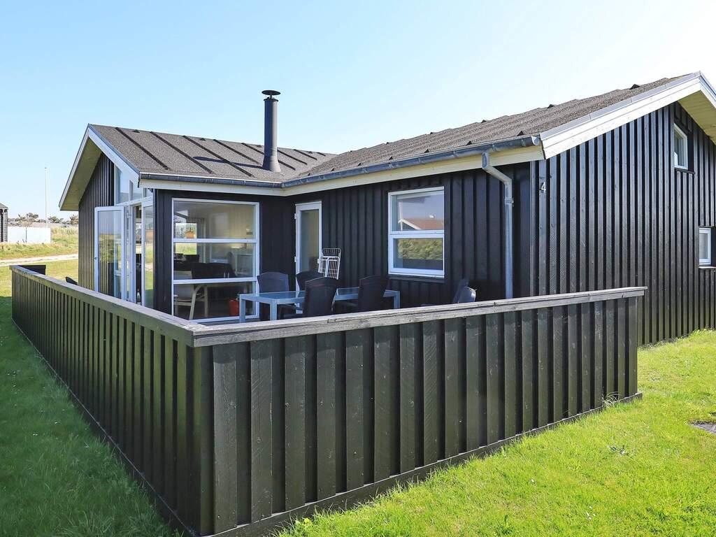 Detailbild von Ferienhaus No. 39507 in Hjørring