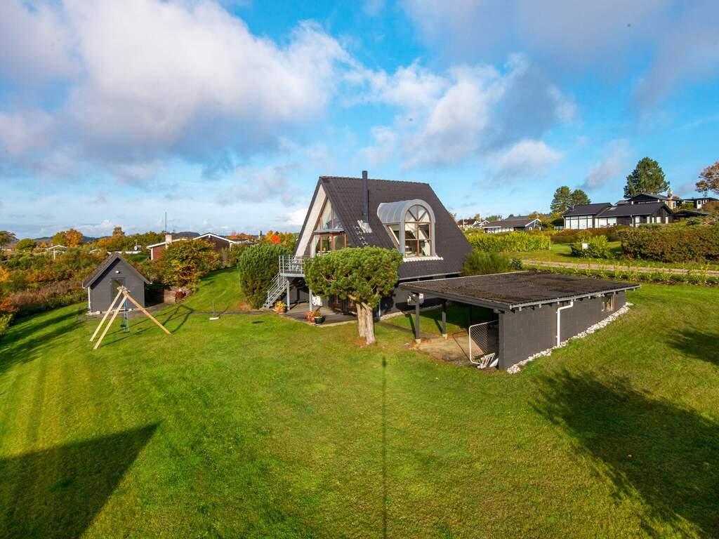 Zusatzbild Nr. 02 von Ferienhaus No. 39514 in Ebeltoft