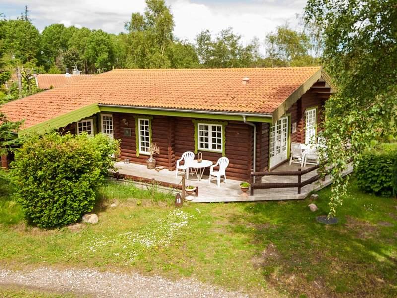 Zusatzbild Nr. 01 von Ferienhaus No. 39515 in Knebel