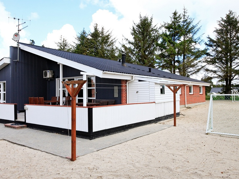 Umgebung von Ferienhaus No. 39584 in Vejers Strand
