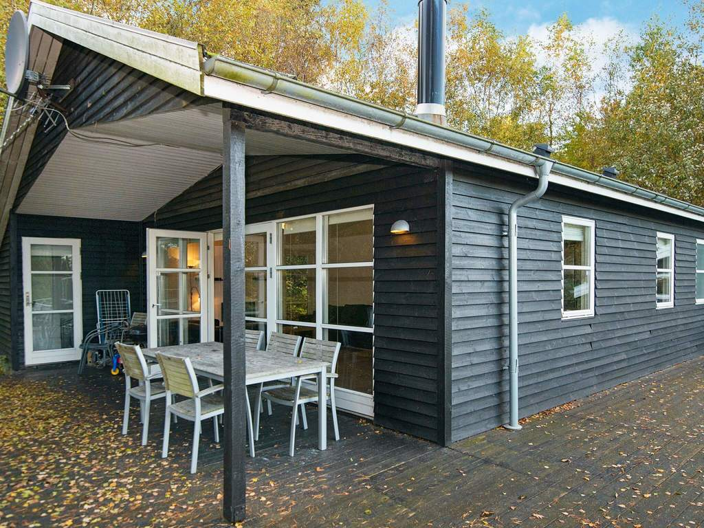 Umgebung von Ferienhaus No. 39596 in Knebel