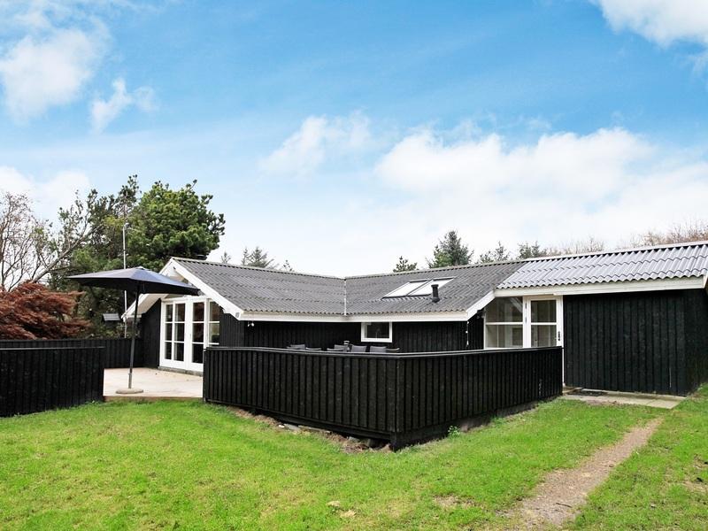 Detailbild von Ferienhaus No. 39600 in Bl�vand