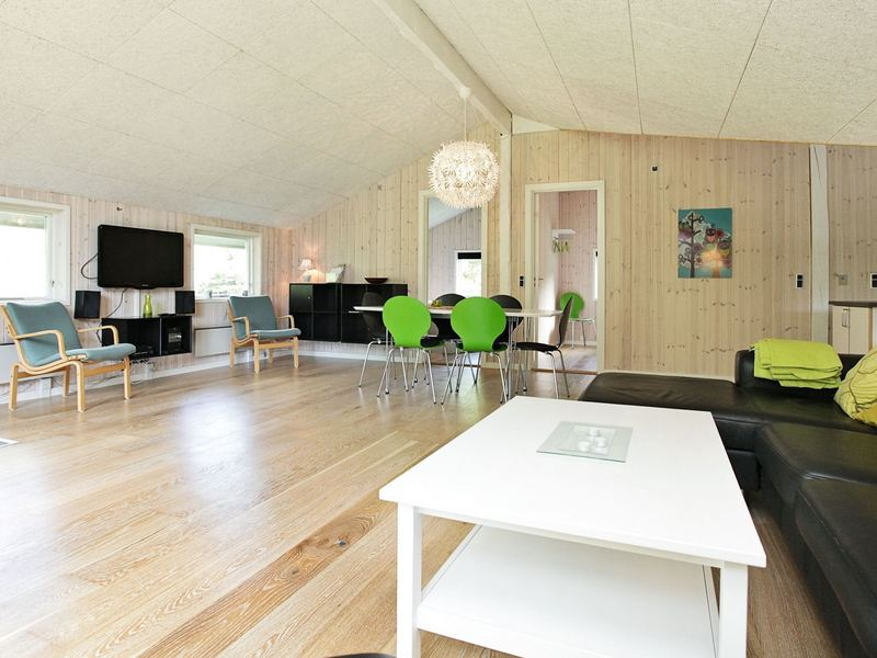 Zusatzbild Nr. 02 von Ferienhaus No. 39600 in Bl�vand