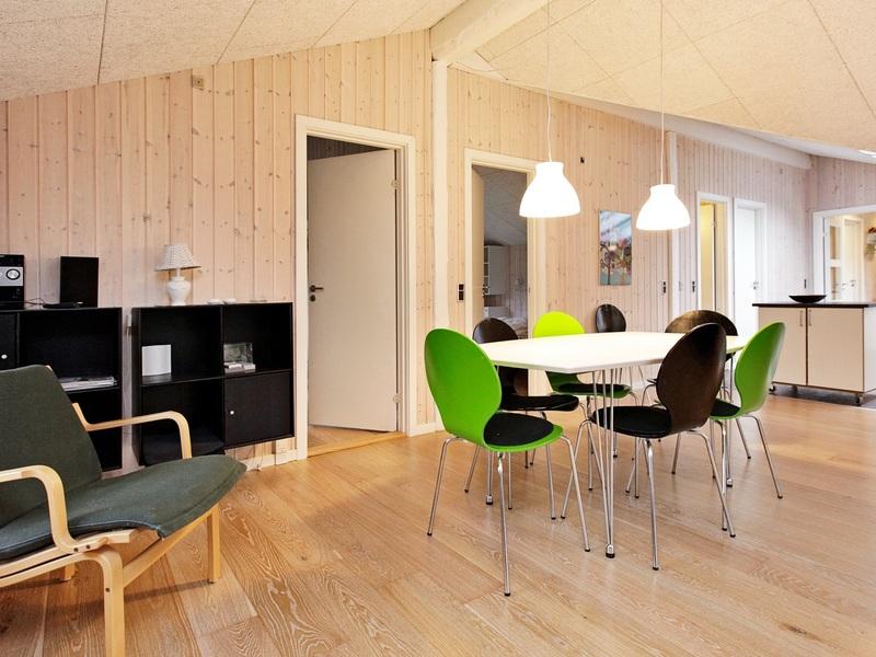 Zusatzbild Nr. 06 von Ferienhaus No. 39600 in Bl�vand