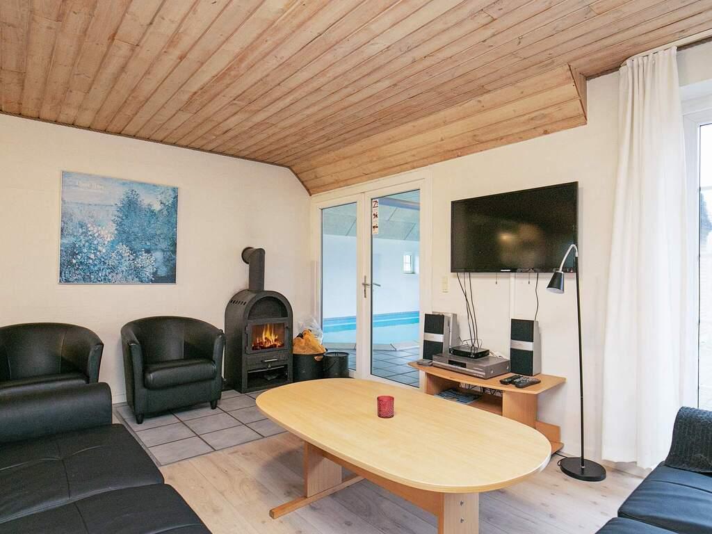 Zusatzbild Nr. 02 von Ferienhaus No. 39616 in Ulfborg