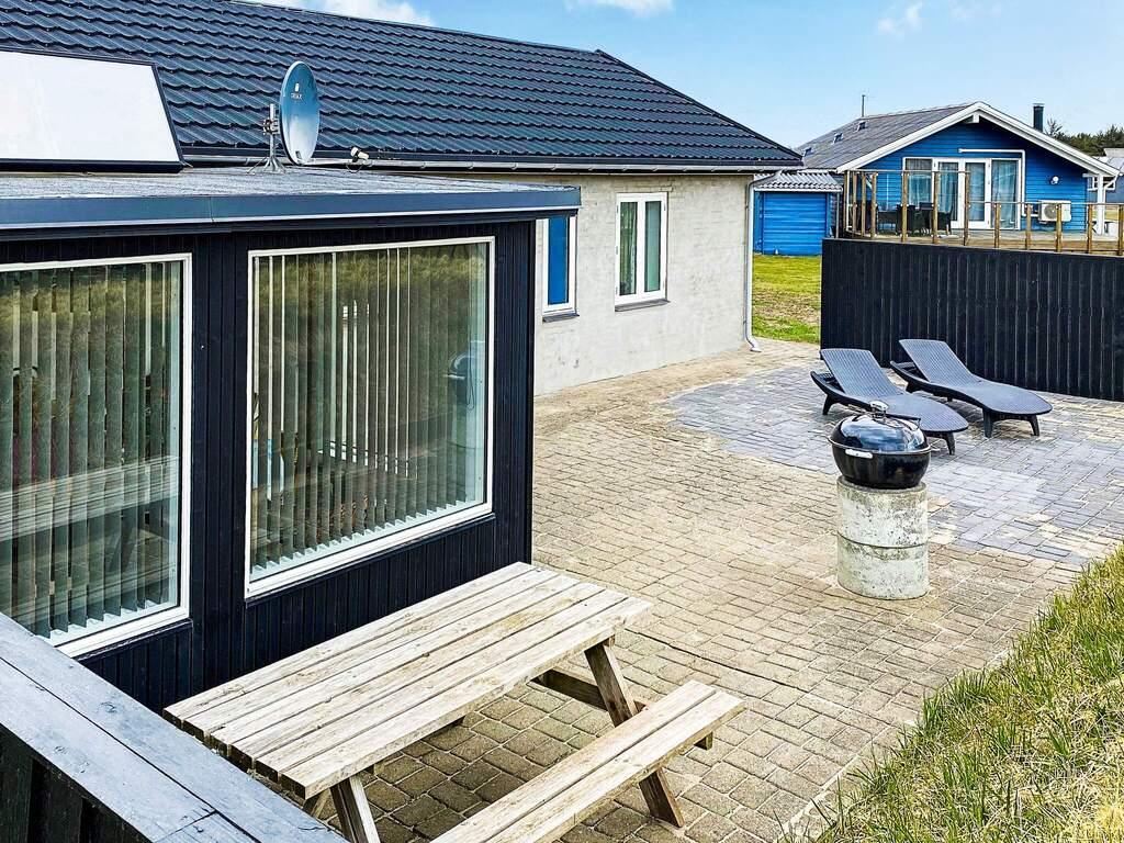 Detailbild von Ferienhaus No. 39637 in Ulfborg