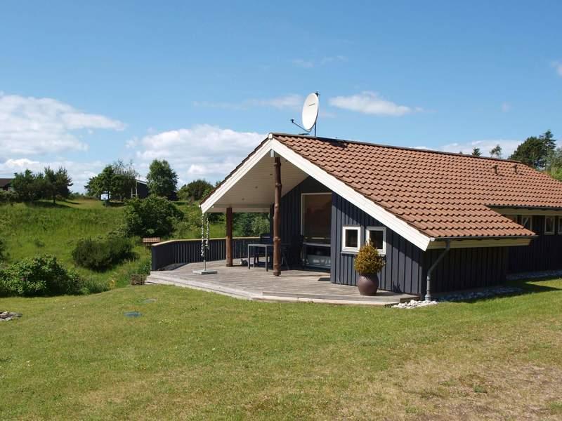 Detailbild von Ferienhaus No. 39657 in Knebel