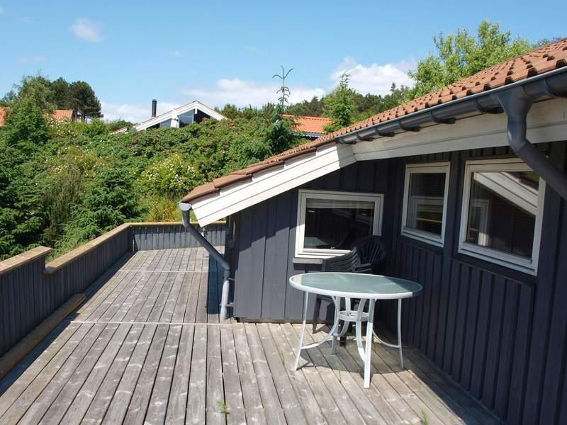 Umgebung von Ferienhaus No. 39657 in Knebel