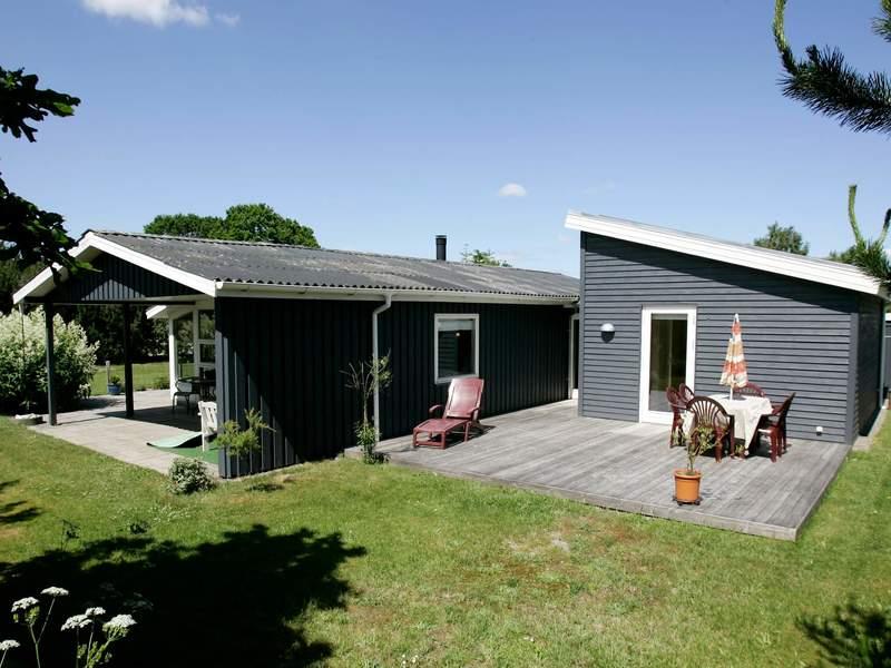 Detailbild von Ferienhaus No. 39666 in Hadsund