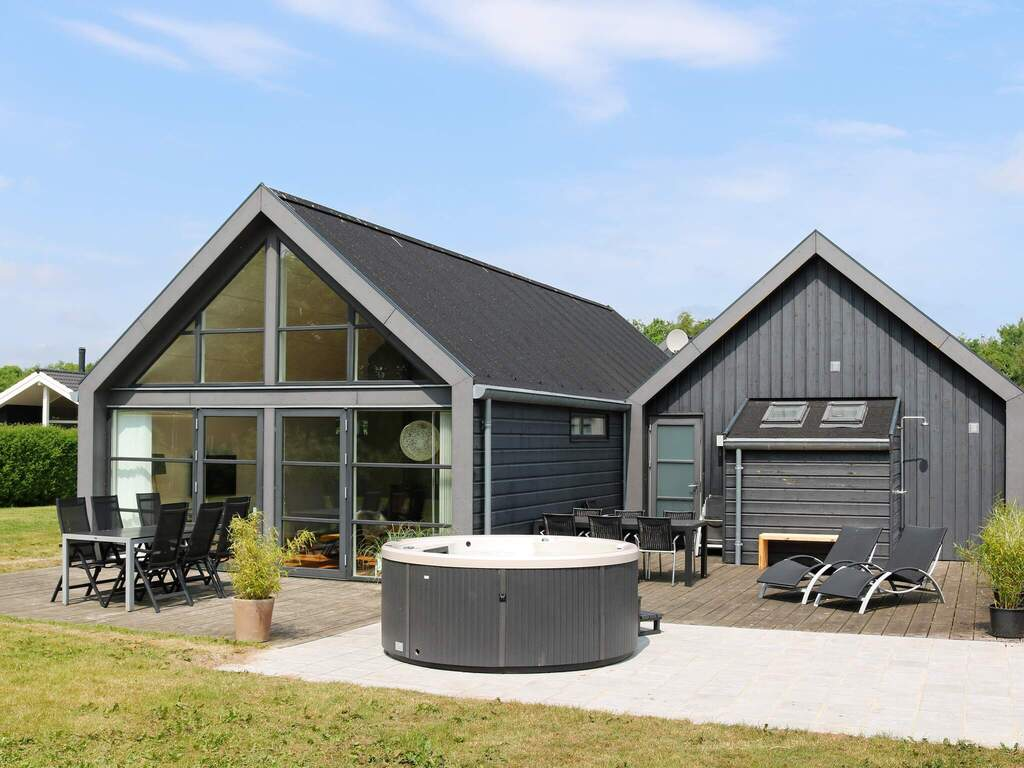 Detailbild von Ferienhaus No. 39742 in Hadsund