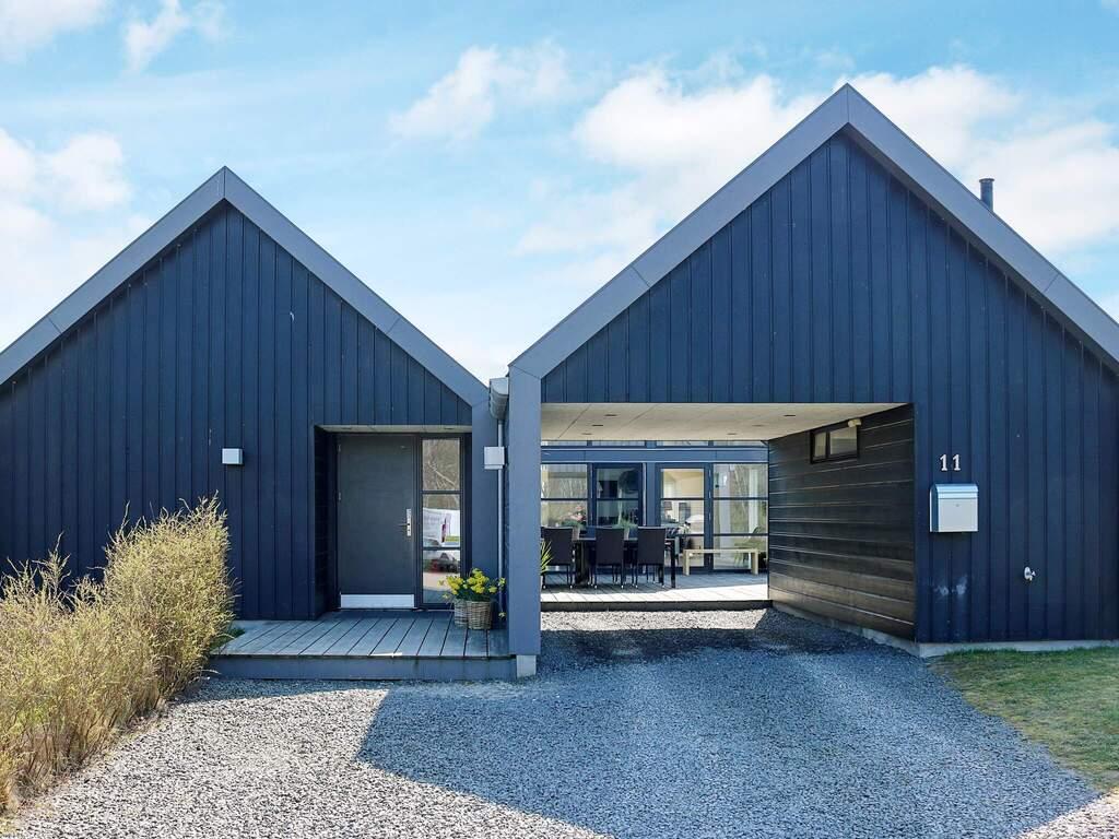 Zusatzbild Nr. 07 von Ferienhaus No. 39742 in Hadsund