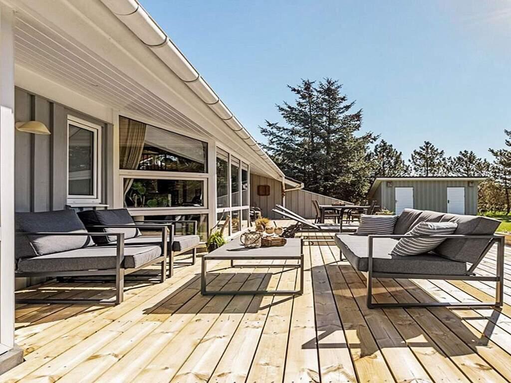Zusatzbild Nr. 02 von Ferienhaus No. 39757 in Blåvand
