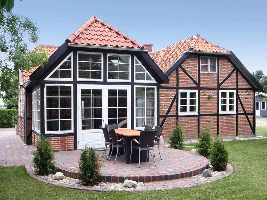 Detailbild von Ferienhaus No. 39788 in Hemmet