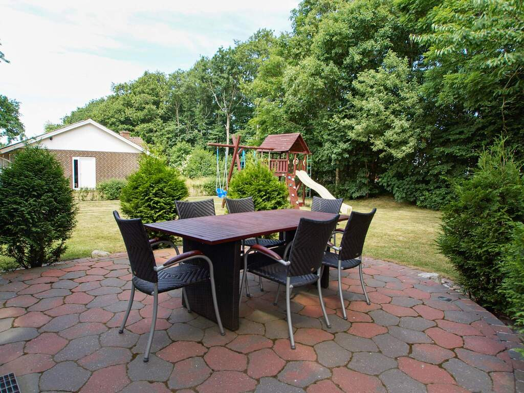 Umgebung von Ferienhaus No. 39788 in Hemmet