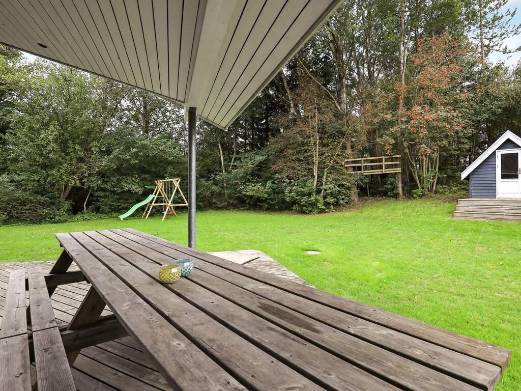 Umgebung von Ferienhaus No. 39793 in Hals