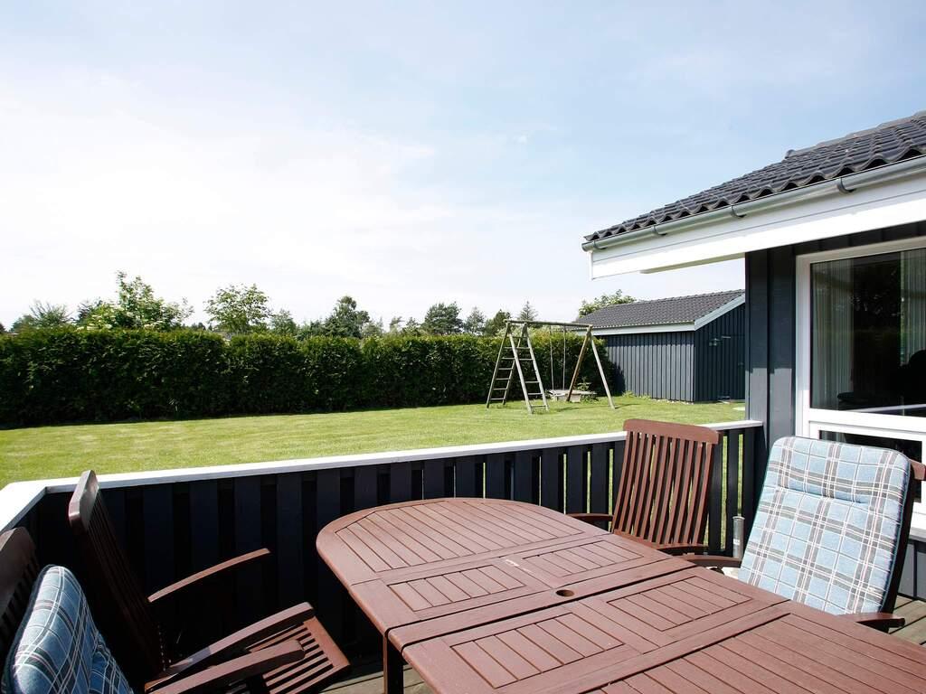 Umgebung von Ferienhaus No. 39795 in Hals