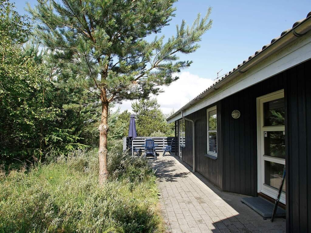 Umgebung von Ferienhaus No. 39796 in Fjerritslev