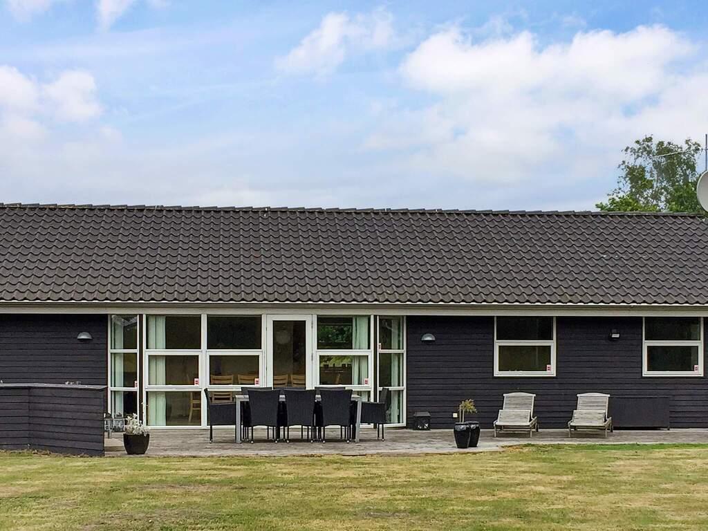 Zusatzbild Nr. 02 von Ferienhaus No. 39814 in Hadsund