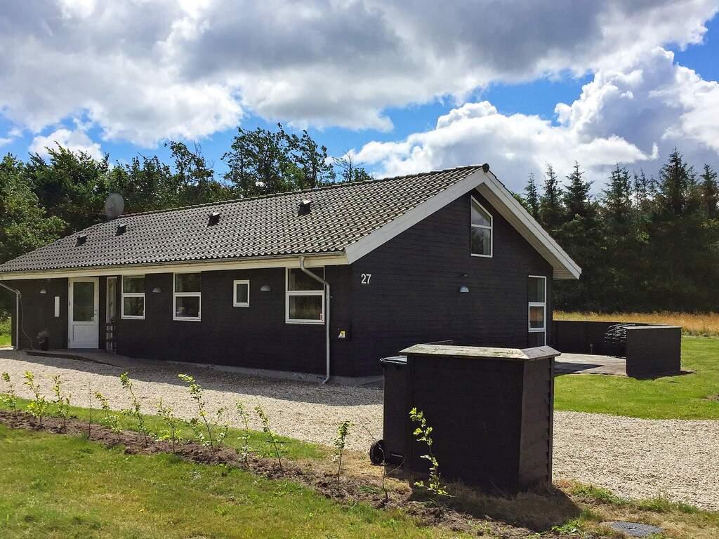 Zusatzbild Nr. 03 von Ferienhaus No. 39814 in Hadsund