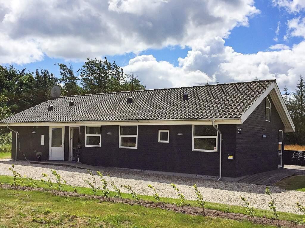 Zusatzbild Nr. 04 von Ferienhaus No. 39814 in Hadsund