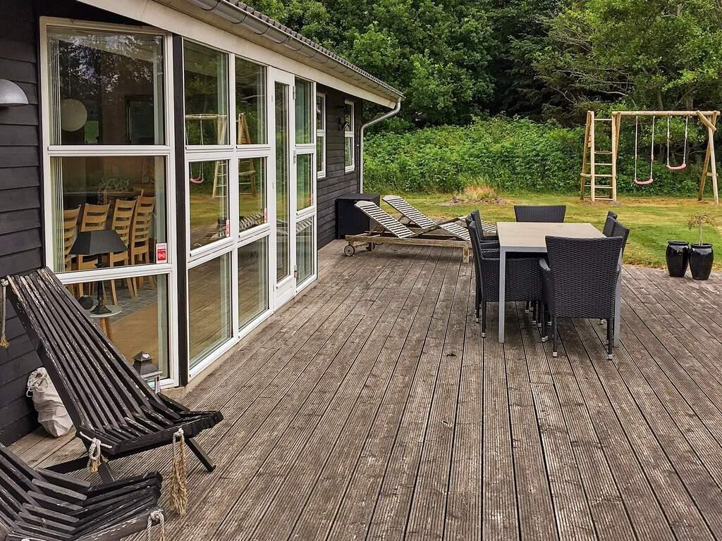 Zusatzbild Nr. 05 von Ferienhaus No. 39814 in Hadsund