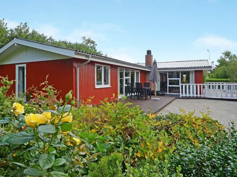 Detailbild von Ferienhaus No. 39940 in Hemmet