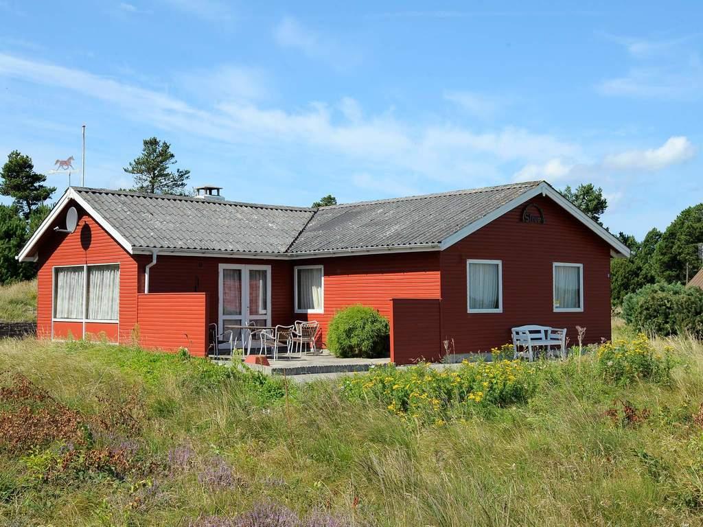 Detailbild von Ferienhaus No. 39944 in Rømø