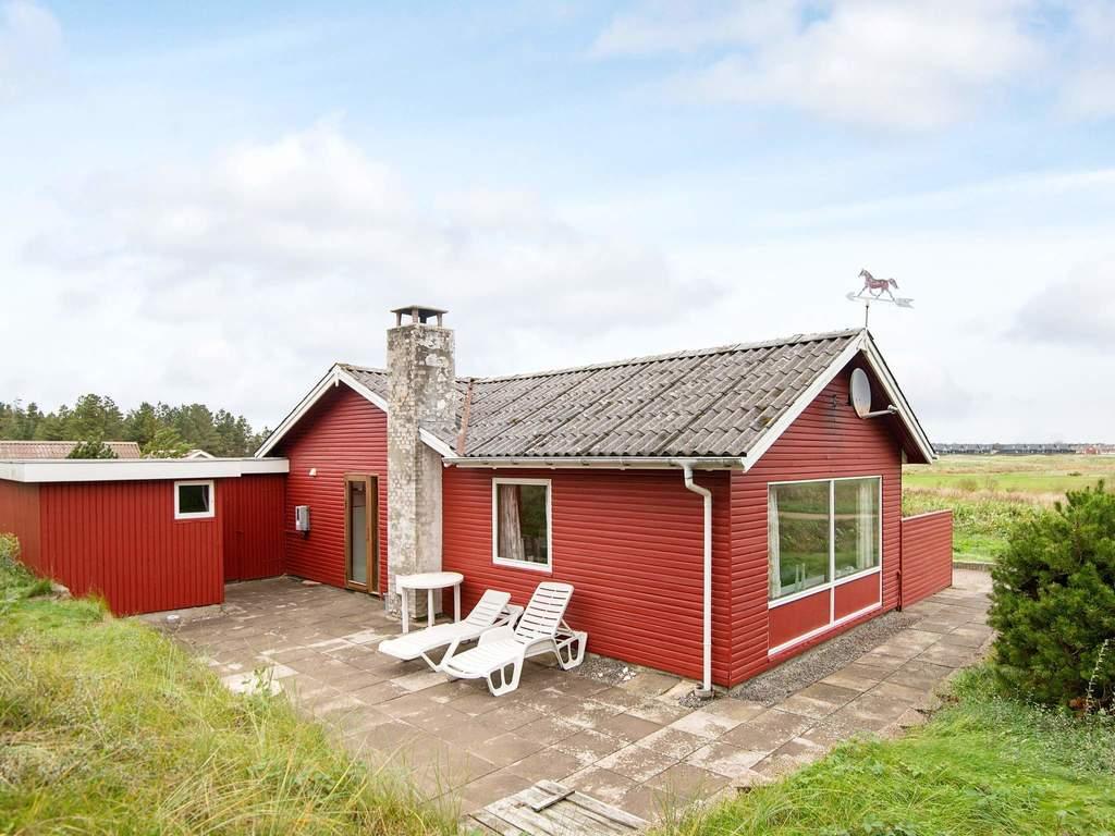 Umgebung von Ferienhaus No. 39944 in Rømø