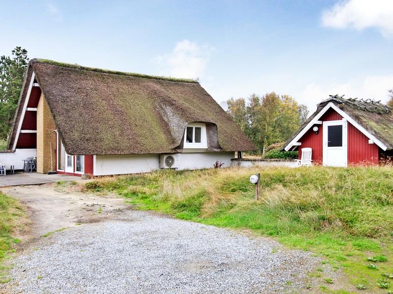 Detailbild von Ferienhaus No. 39946 in R�m�