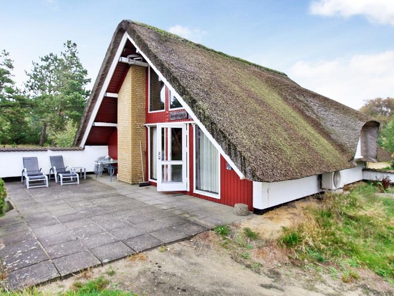 Umgebung von Ferienhaus No. 39946 in R�m�