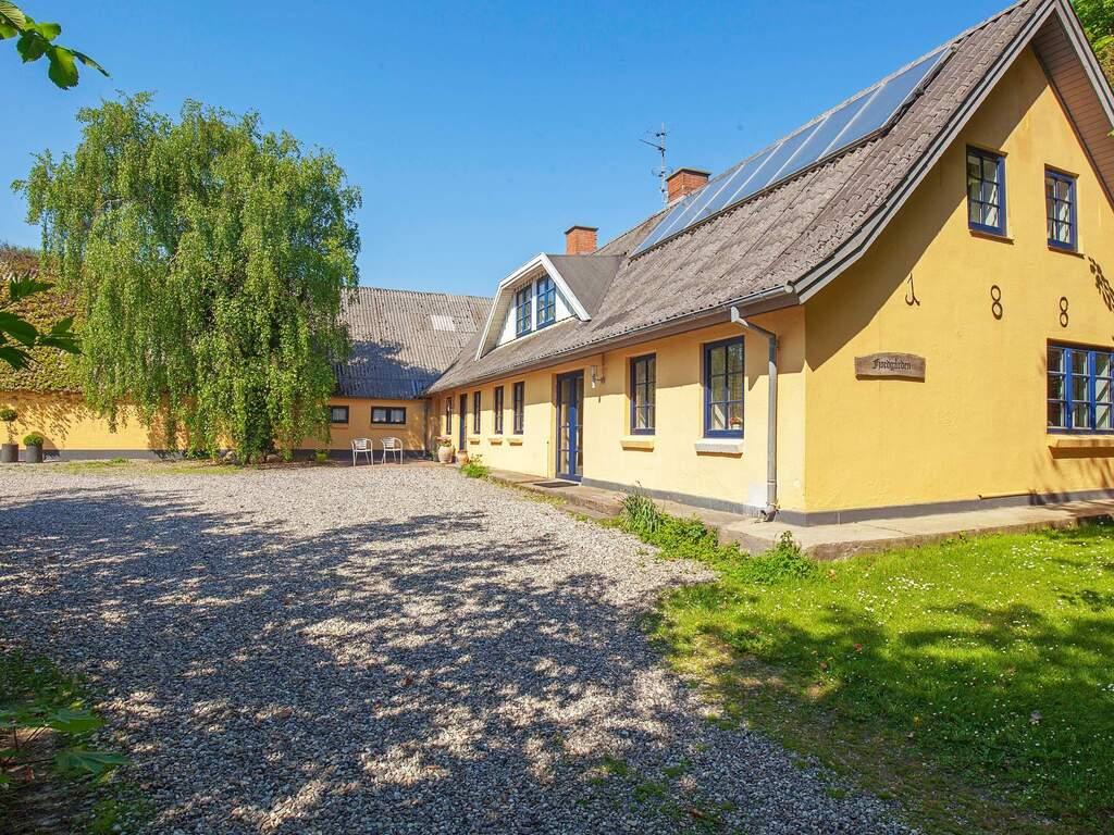 Detailbild von Ferienhaus No. 40039 in Thyholm