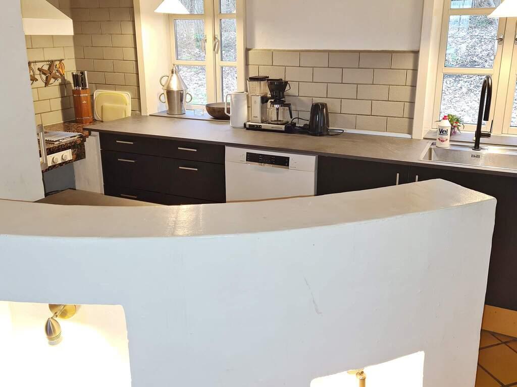 Zusatzbild Nr. 02 von Ferienhaus No. 40039 in Thyholm