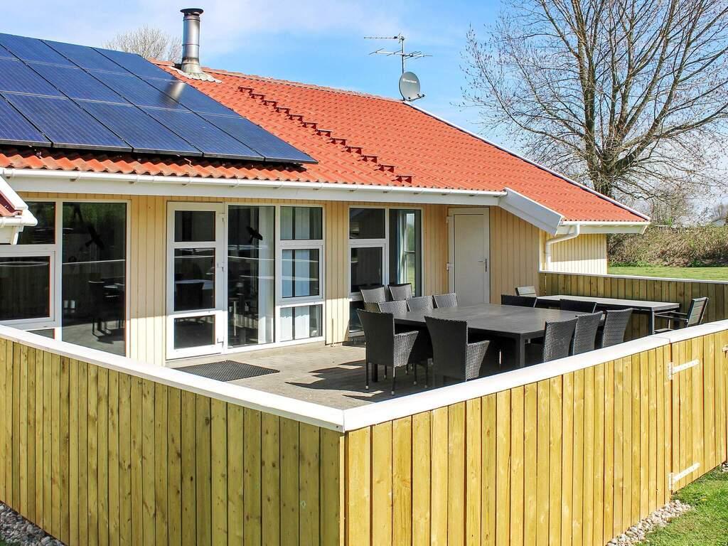 Zusatzbild Nr. 02 von Ferienhaus No. 40077 in Nordborg