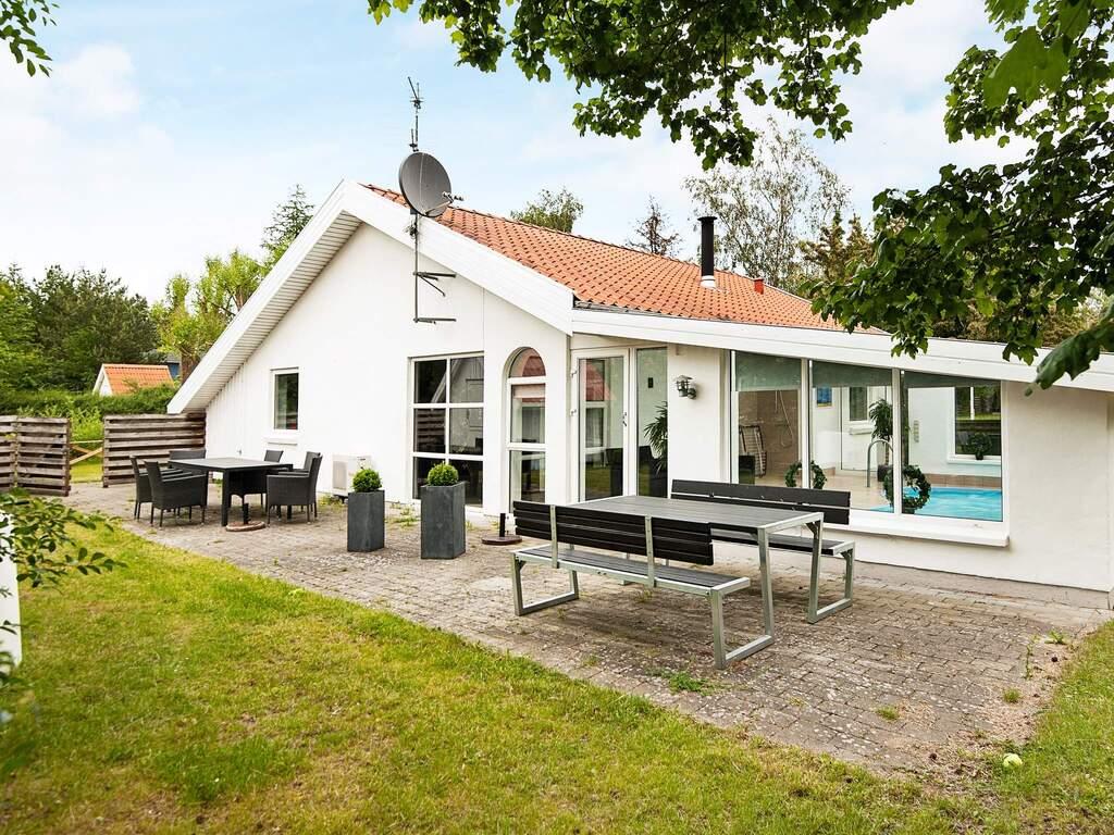 Detailbild von Ferienhaus No. 40080 in Ebeltoft