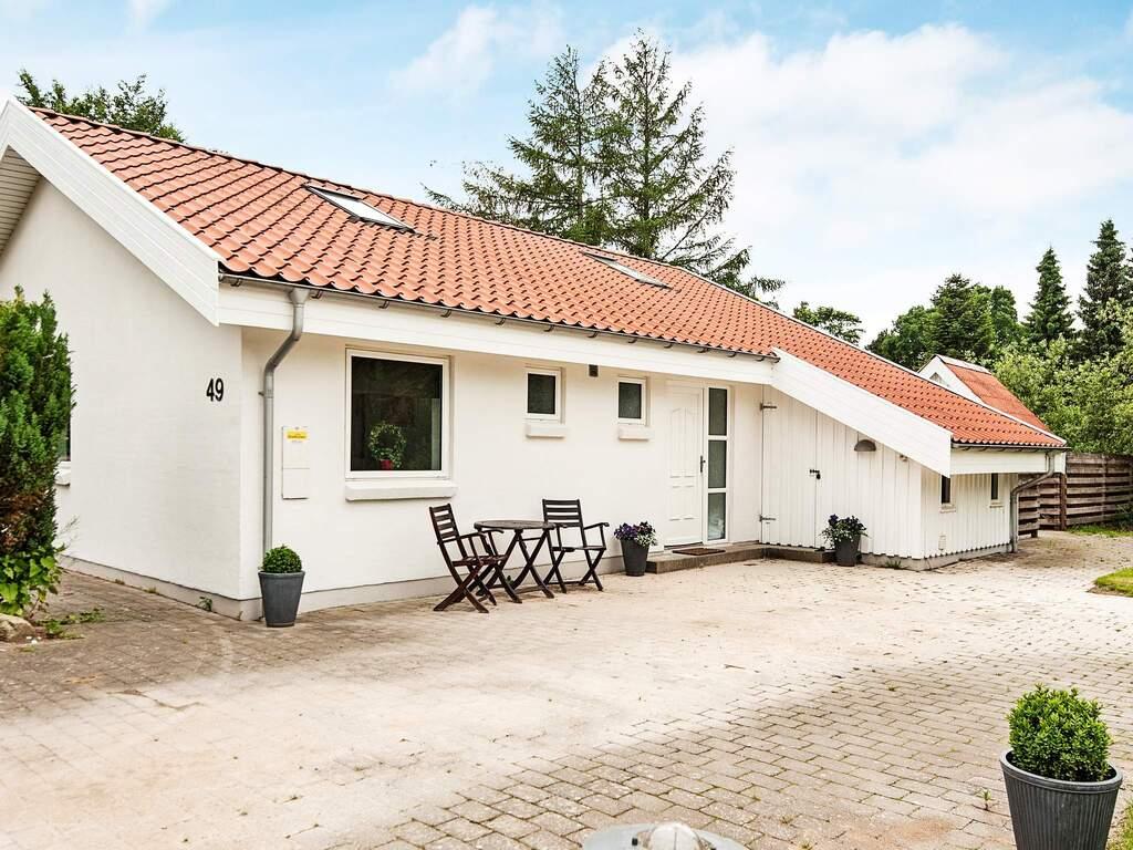 Zusatzbild Nr. 02 von Ferienhaus No. 40080 in Ebeltoft