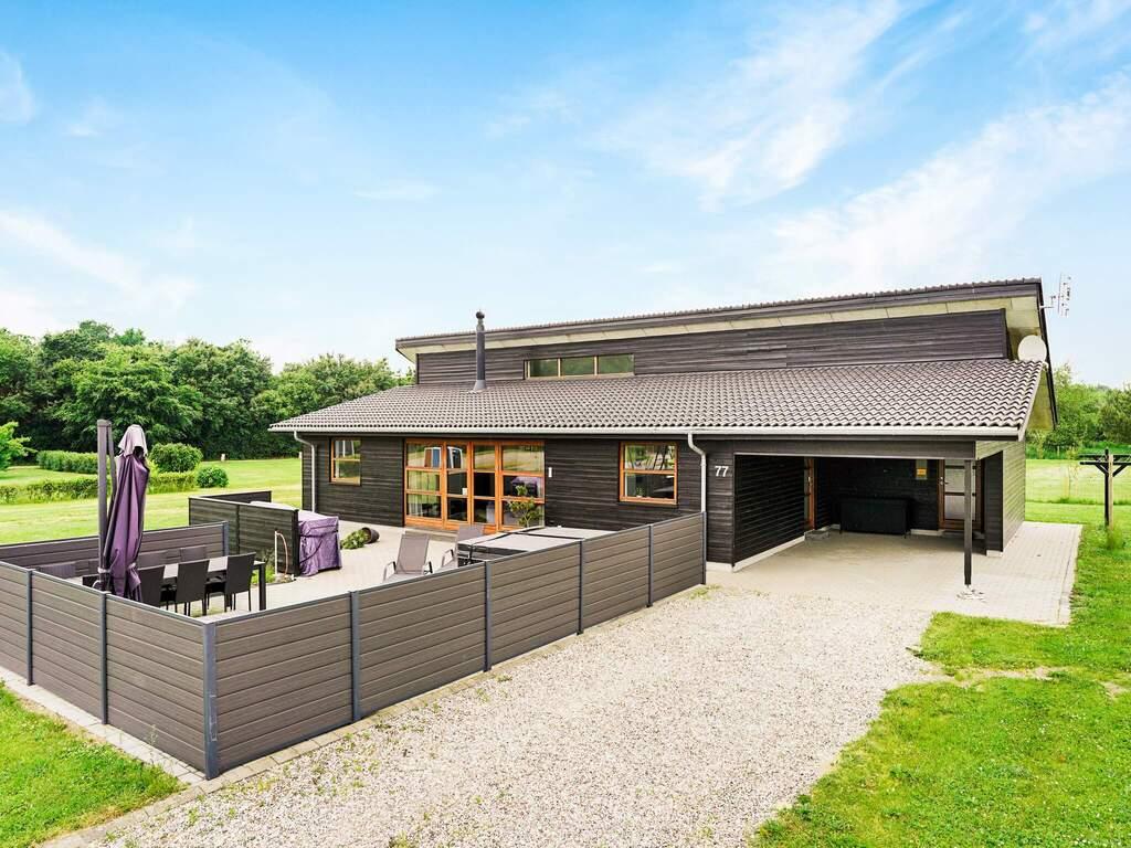 Detailbild von Ferienhaus No. 40083 in Hemmet