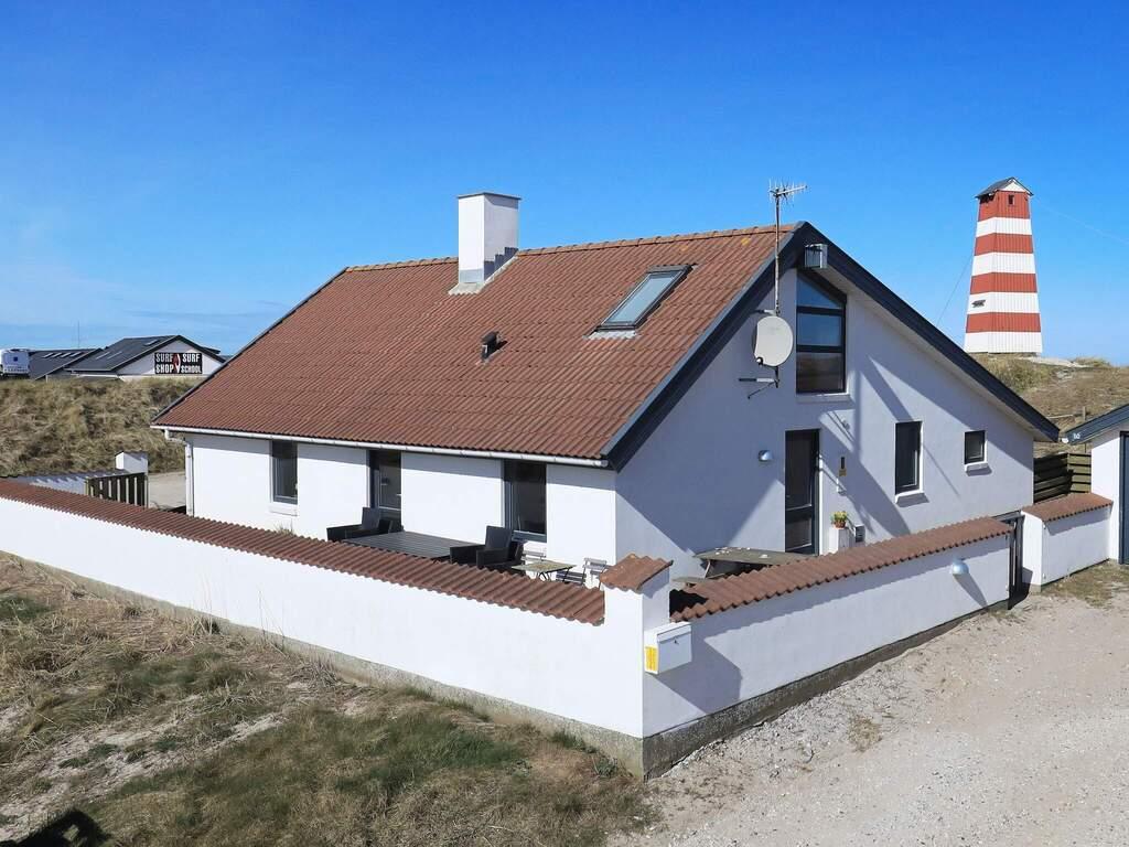 Detailbild von Ferienhaus No. 40156 in Thisted