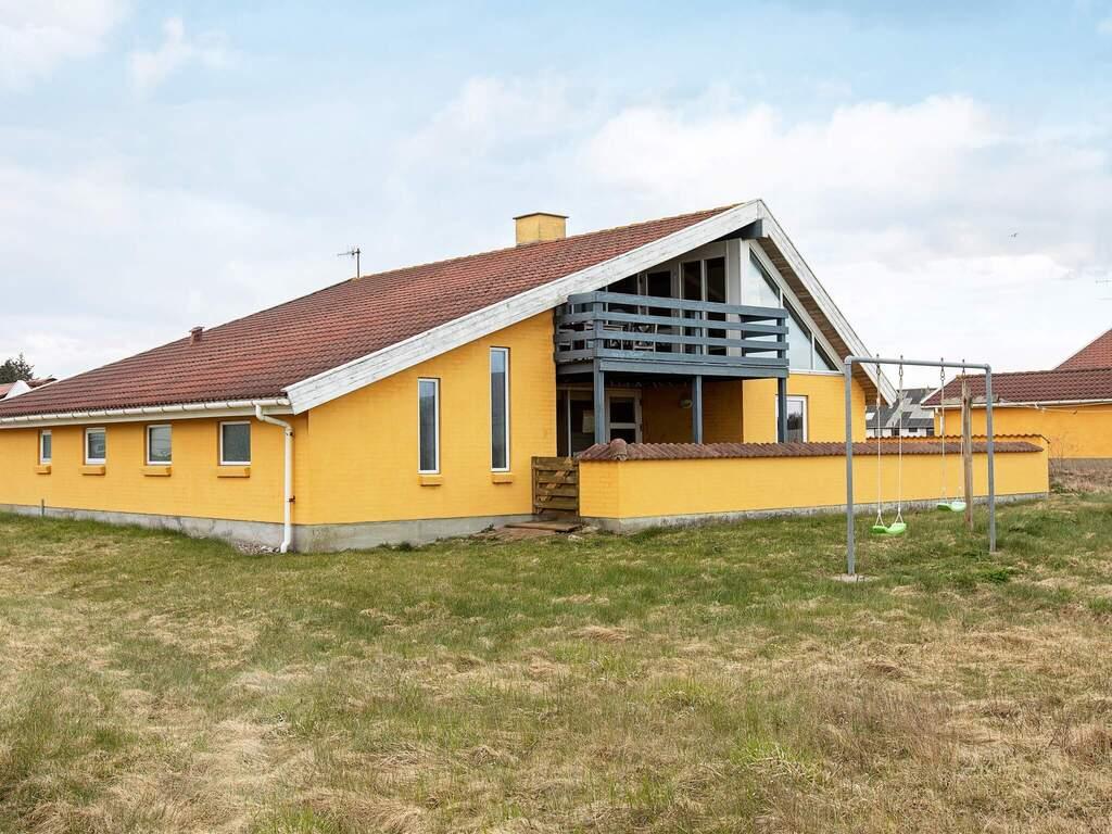 Detailbild von Ferienhaus No. 40157 in Thisted
