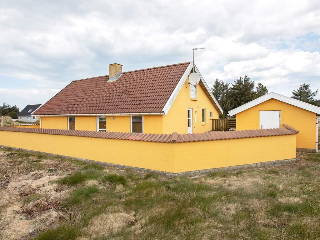 Zusatzbild Nr. 04 von Ferienhaus No. 40157 in Thisted