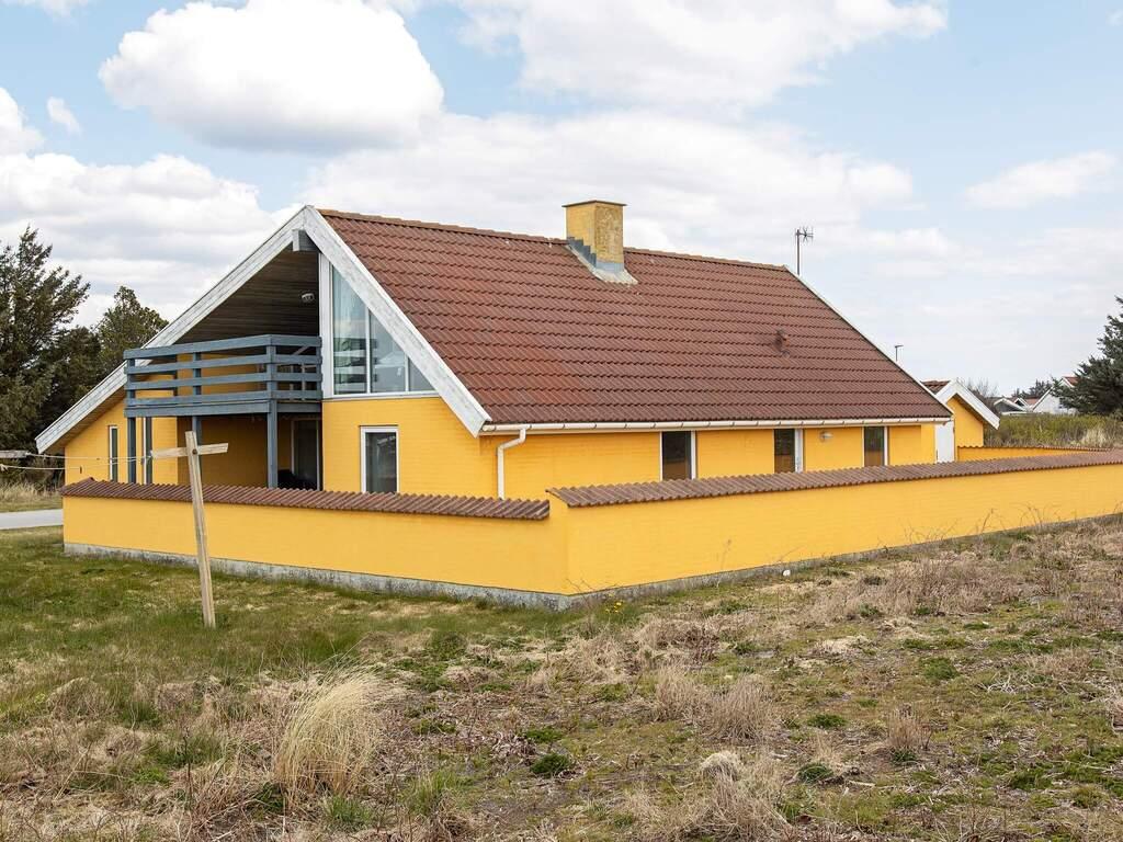 Zusatzbild Nr. 05 von Ferienhaus No. 40157 in Thisted