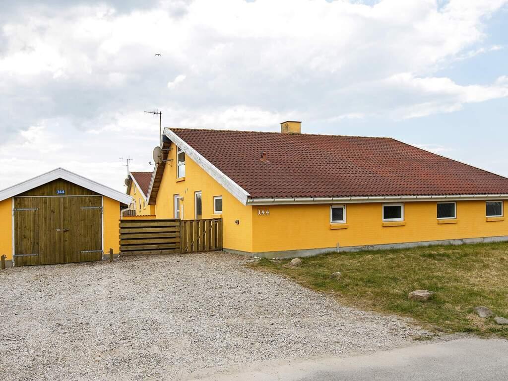 Zusatzbild Nr. 06 von Ferienhaus No. 40157 in Thisted