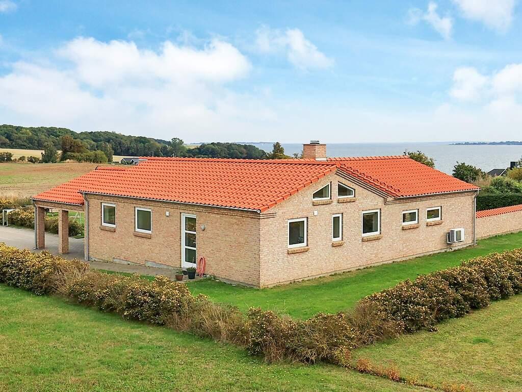 Detailbild von Ferienhaus No. 40186 in Faaborg