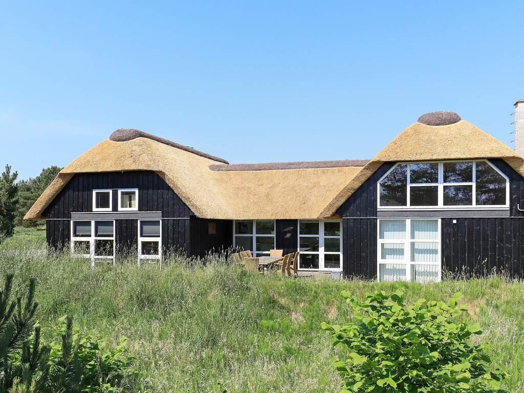 Detailbild von Ferienhaus No. 40204 in Blåvand