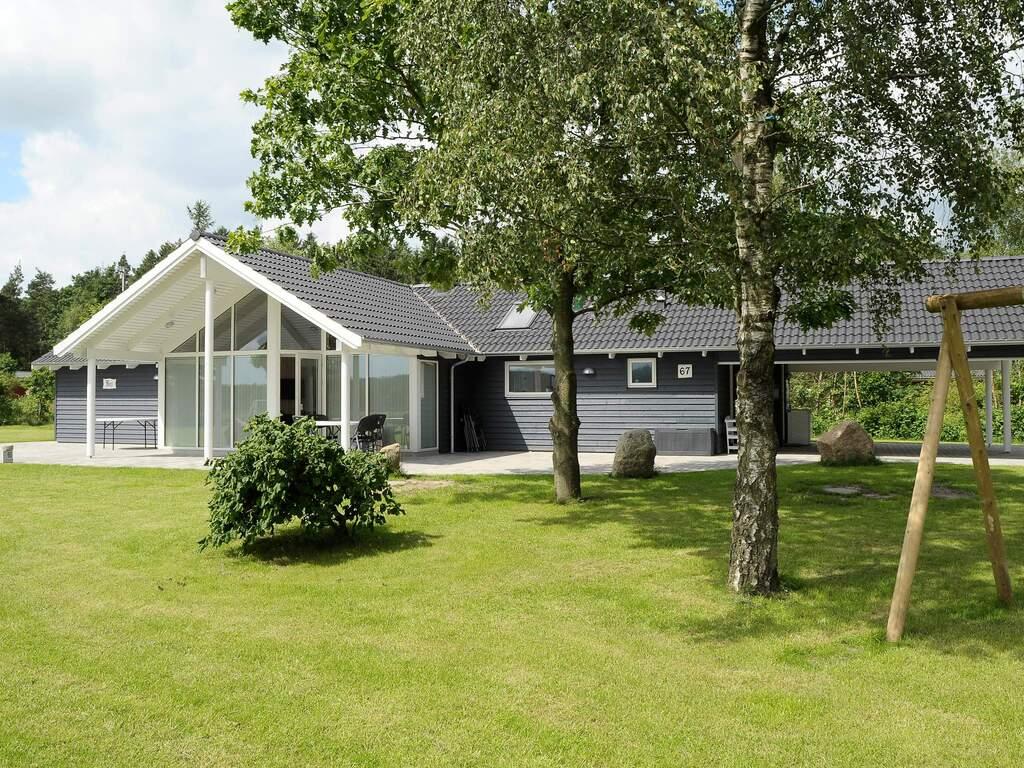 Zusatzbild Nr. 01 von Ferienhaus No. 40224 in Silkeborg