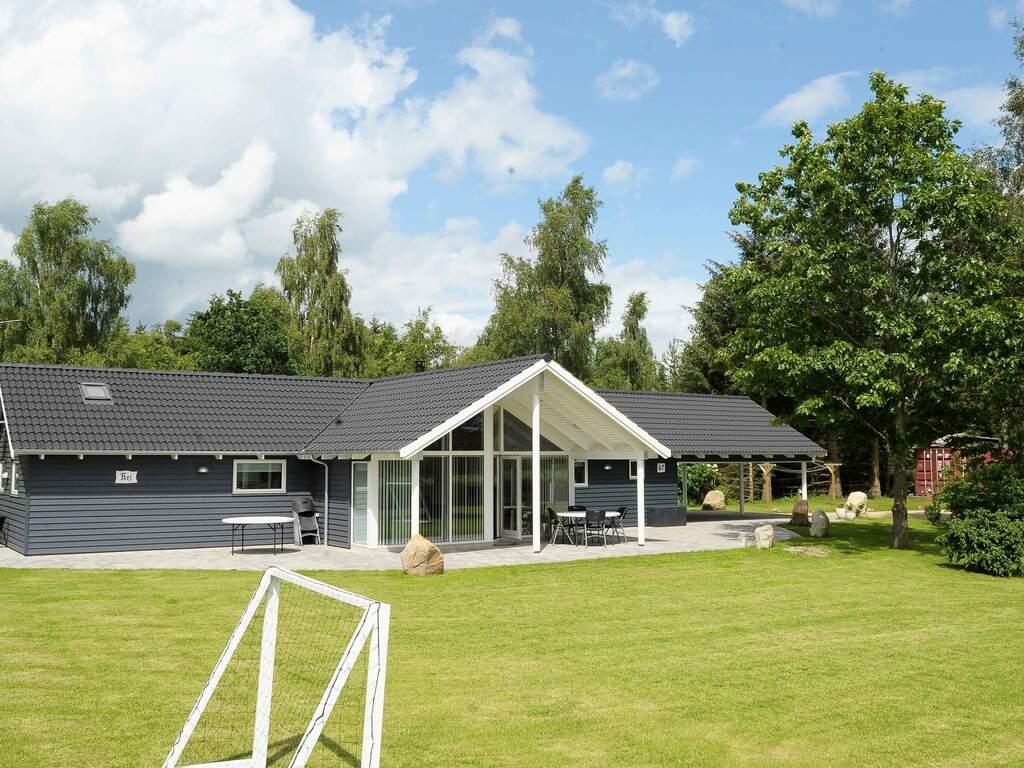 Zusatzbild Nr. 02 von Ferienhaus No. 40224 in Silkeborg