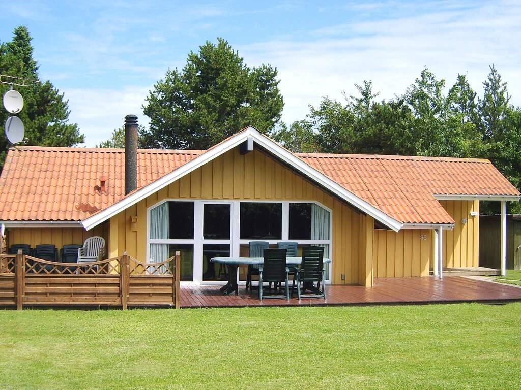 Detailbild von Ferienhaus No. 40248 in Sydals