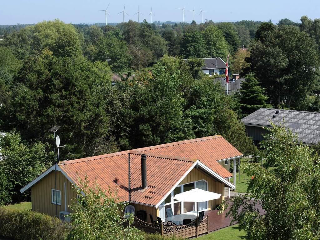 Zusatzbild Nr. 01 von Ferienhaus No. 40248 in Sydals