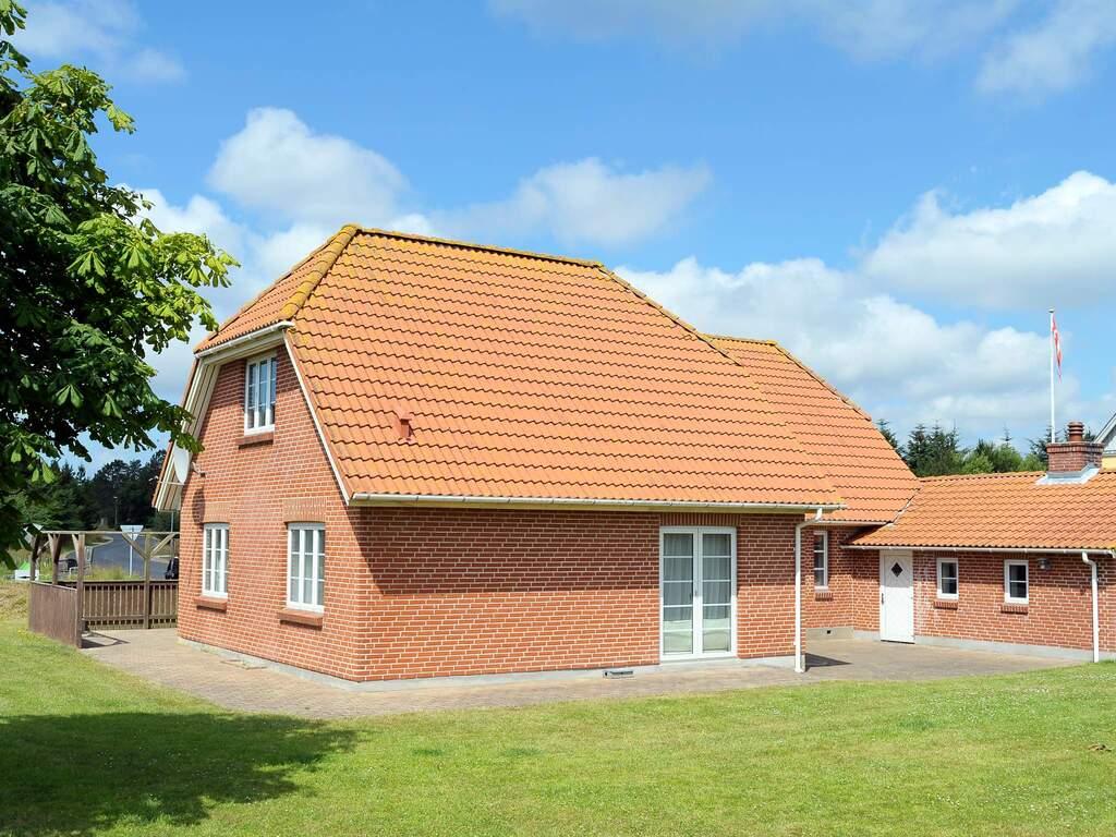 Detailbild von Ferienhaus No. 40250 in Bl�vand