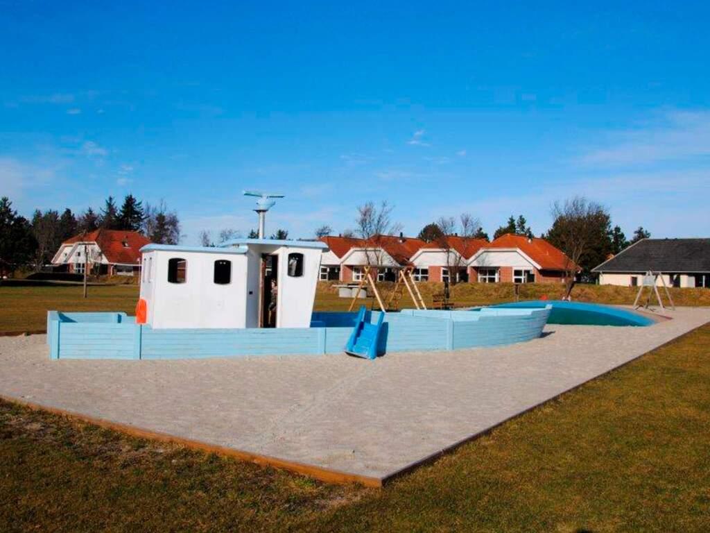 Umgebung von Ferienhaus No. 40250 in Bl�vand