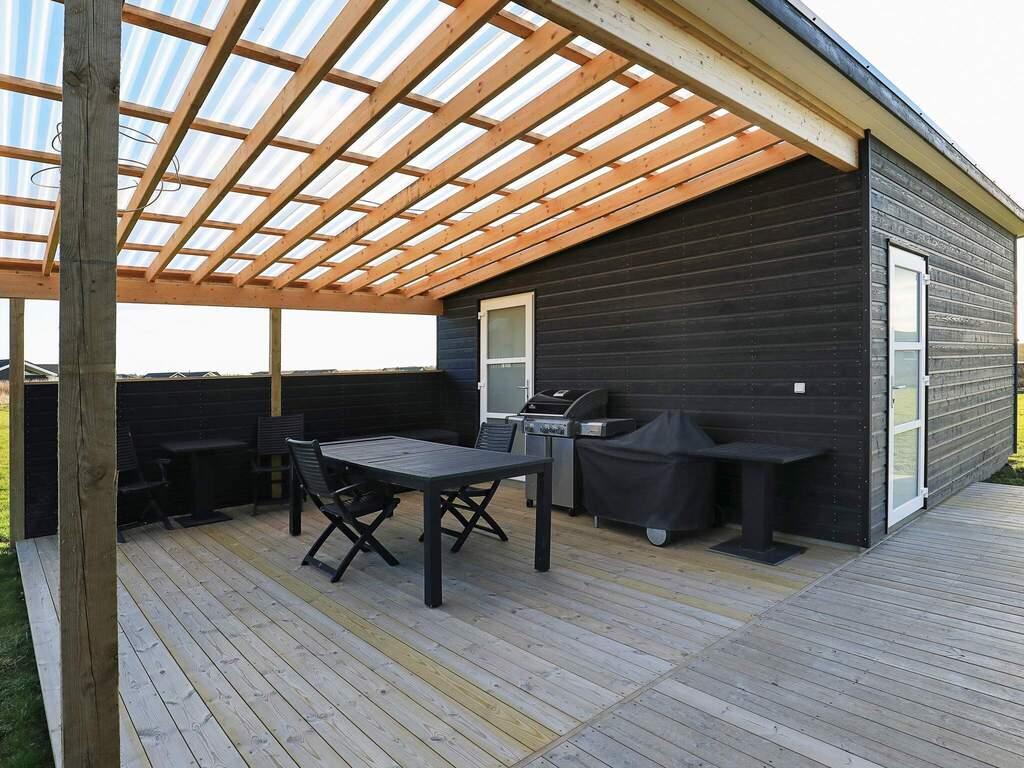 Umgebung von Ferienhaus No. 40257 in Løkken